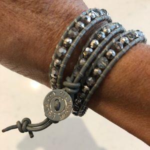Jewelry - 🌸Victoria Emerson wrap bracelet sm/m